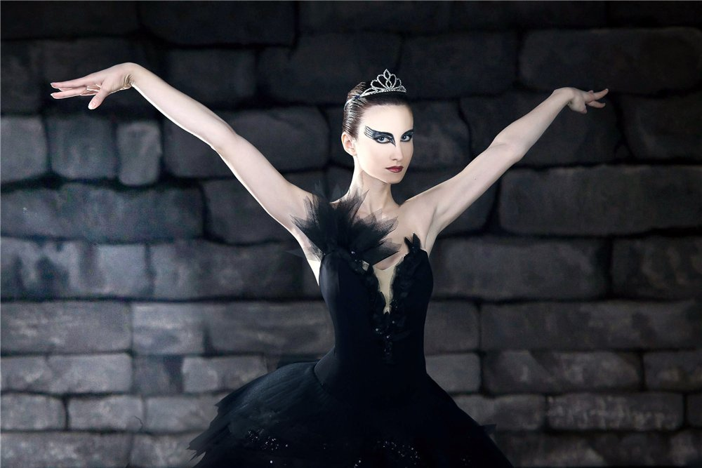 фото балерины натали портман